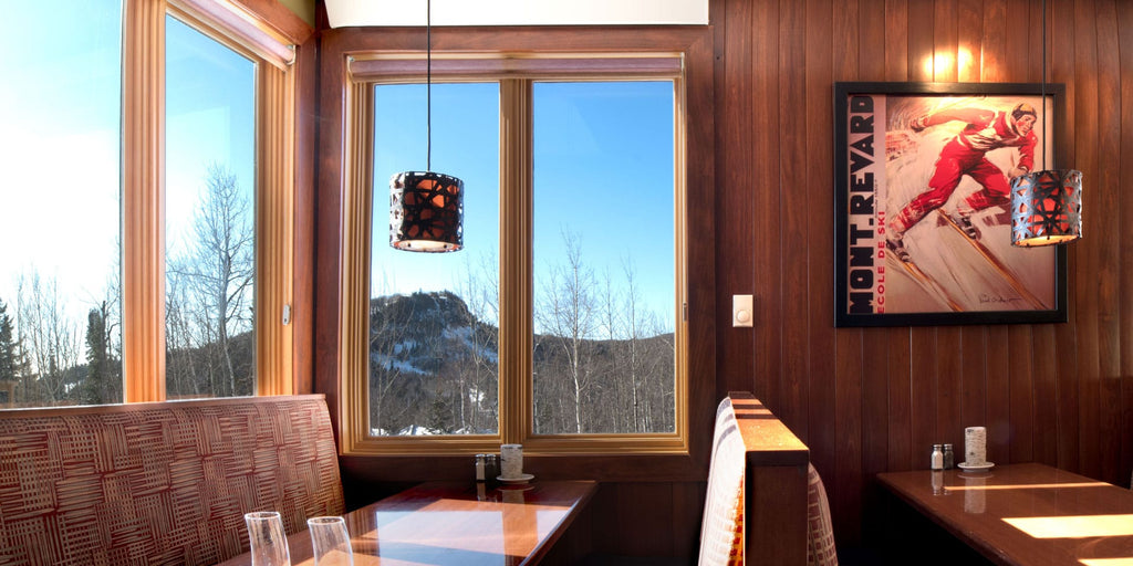 Moguls Taproom & Grille Lutsen Minnesota Caribou Highlands Endeavor Pass MN North Shore Discounted Stay