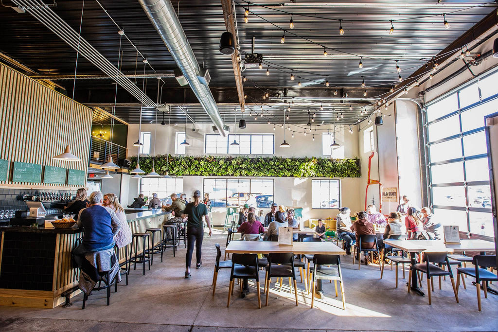 Wild State Cider Duluth Minnesota Taproom Endeavor Pass Discount
