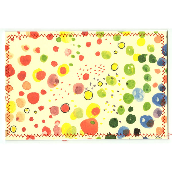 Stripes & Dots Correspondence Kit