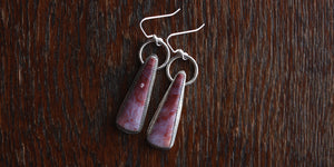 JASPER MOON EARRINGS