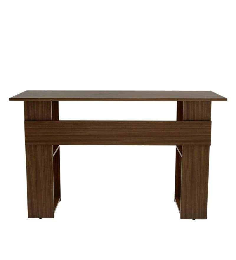 Foremost Study Table in Wenge Colour by Furniture land No reviews