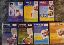 Load image into Gallery viewer, Charles In Charge Complete Tv Series 5 Seasons 1 2 3 4 5 21 Dvd Set Retail OOP