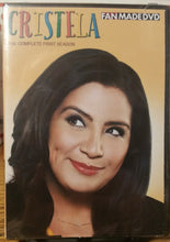 Load image into Gallery viewer, CRISTELA(2014)THE COMPLETE TV SERIES ON 2 DVD'S Cristela Alonzo Maria Canals-Carlos Gabriel
