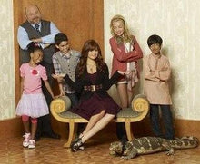 Load image into Gallery viewer, Jessie 2011 The Complete Series On 8 DVDs Cameron Boyce Debby Ryan Peyton List Disney Nickelodeon