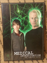 Load image into Gallery viewer, Medical Investigation 2004 THE COMPLETE TV SERIES ON DVD Neal McDonough Kelli Williams Christopher