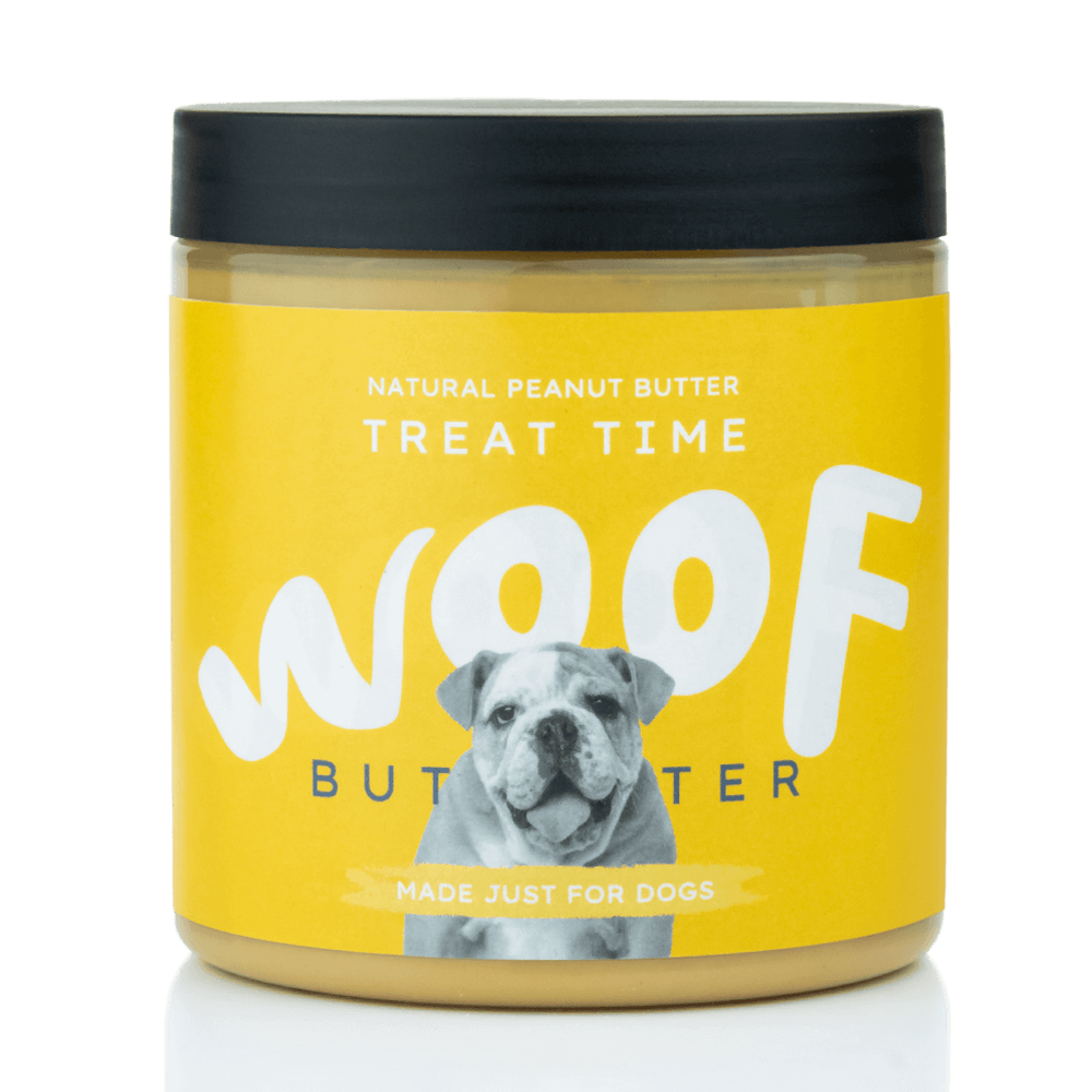Peanut Butter for Dogs | Treat Time | 250g