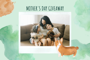 2021 Mother's Day GIVEAWAY