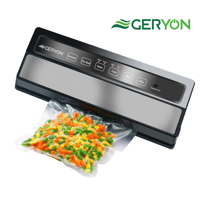E2900-MS Multi-Use Vacuum Sealing Food Preservation system