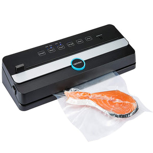 E2901-M Food Vacuum Sealer