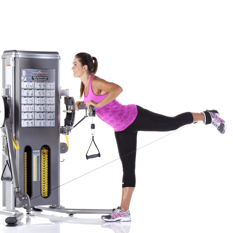 Tuff Stuff MFT-2700 Functional Trainer