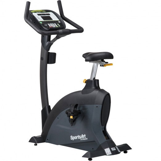 SportsArt Upright Bike C545U