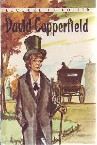 David Copperfield - Charles Dickens -  Lecture et Loisir - Livre