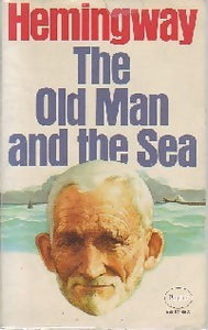 The old man and the sea - Ernest Hemingway -  Panther Books - Livre