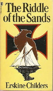 The riddle of the sands - Erskine Childers -  New English Library - Livre