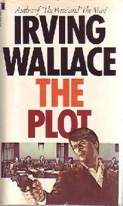 The plot - Irving Wallace -  New English Library - Livre
