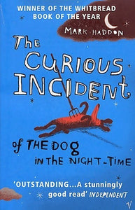 The curious incident of the dog in the night-time - Mark Haddon -  Vintage books - Livre