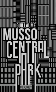 Central Park - Guillaume Musso -  Pocket - Livre