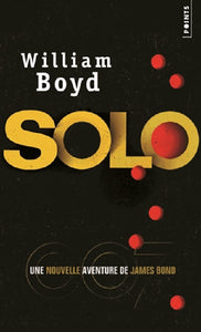 Solo - William Boyd -  Points - Livre