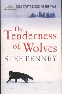 The wenderness of wolves - Stef Penney -  Quercus - Livre