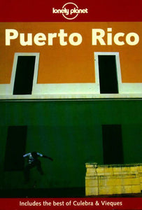 Puerto Rico 2002 - Collectif -  Lonely Planet Guides - Livre