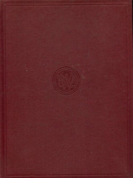 The second great war Tome I - John Sir Hammerton -  The Waverley Book Company - Livre