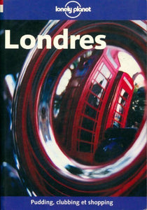 Londres 2000 - Collectif -  Lonely Planet Guides - Livre