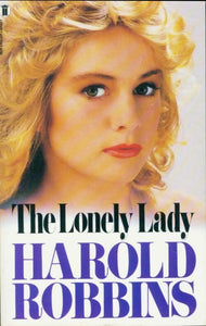 The lonely lady - Harold Robbins -  Hodder & Stoughton - Livre