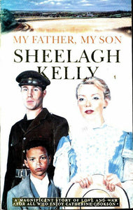 My father, my son - Sheelagh Kelly -  HarperCollins Books - Livre