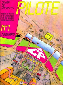 Cahier pilote CP - Collectif -  Cahier pilote - Livre