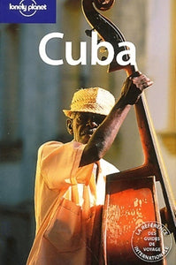 Cuba 2004 - Collectif -  Lonely Planet Guides - Livre
