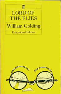 Lord of the flies - William Golding -  Faber and Faber - Livre
