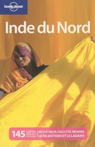 Inde du nord 2010 - Collectif -  Lonely Planet Guides - Livre