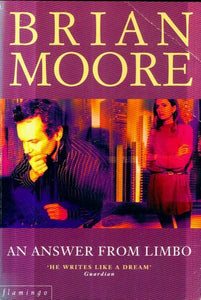 An answer from Limbo - Brian Moore -  Flamingo  - Livre