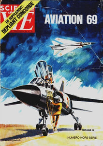 Science & vie Hors-série n°87 : Aviation 69 - Collectif -  Science & vie hors-série - Livre