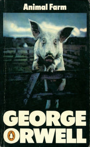 Animal farm - George Orwell -  Fiction - Livre