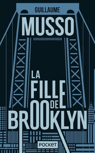 La fille de Brooklyn - Guillaume Musso -  Pocket - Livre