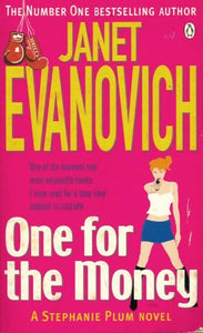 One for the money - Janet Evanovich -  Fiction - Livre
