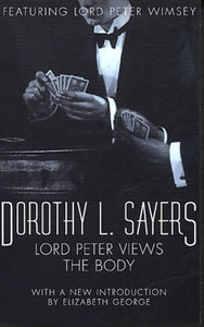 Lord Peter views the body - Dorothy L. Sayers -  New English Library - Livre
