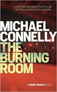 The burning room - Michael Connelly -  Orion - Livre