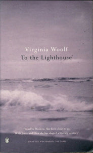 To the lighthouse - Virginia Woolf -  Fiction - Livre