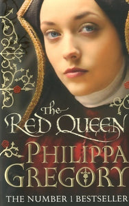 The red queen - Philippa Gregory -  Simon & Schuster - Livre