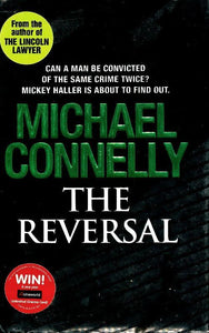 The reversal - Michael Connelly -  Orion - Livre