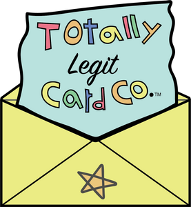 Totally Legit Card Co.