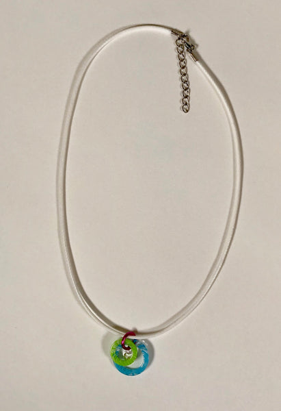Colors of Summer Necklace