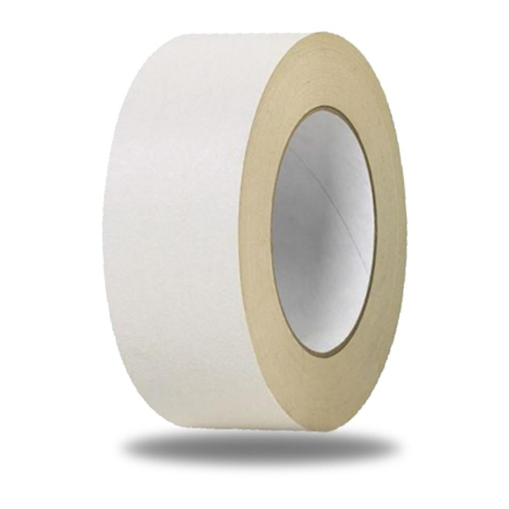 Masking Tape Beige/Blue - All Weather Purpose Grade