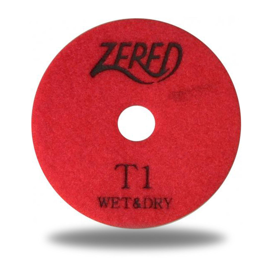 Zered™ Super-Premium 4