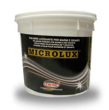 Load image into Gallery viewer, MICROLUX Polishing Powder for Marble Abrasive
