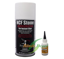 Load image into Gallery viewer, NCF Stone 6oz CA Glue ACCELERATOR