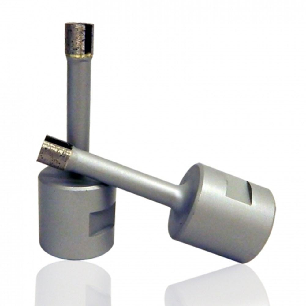 Zered™ White Non Core Bit for Marble, Granite and Quartz Stone