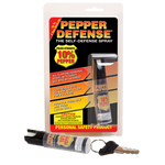 Pepper Defense® Brand Self-Defense Spray | .75 Oz. Unit